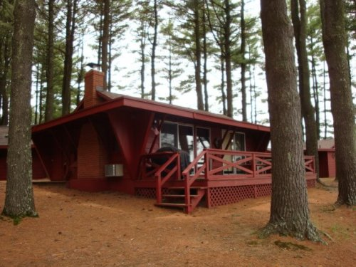 Red Cabin 2