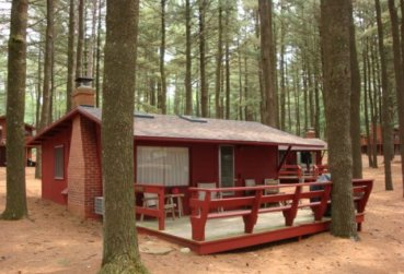 Red Cabin 10