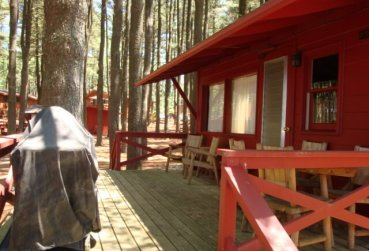 Red Cabin 12