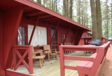 Red Cabin 6