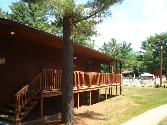 Villa 28 - Island Pointe Resort